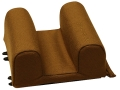 Product detail of Eberlestock Pack Mountable Shooting Rest Nylon