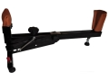 Product detail of BenchMaster Cadillac Rifle Shooting Rest Steel Black