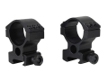 Product detail of Counter Sniper 30mm Tactical Picatinny-Style Rings Matte Medium