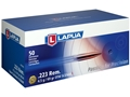 Product detail of Lapua Scenar-L Ammunition 223 Remington 69 Grain Hollow Point Boat Tail Box of 50