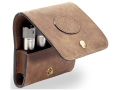 Product detail of Browning Choke Tube Case Crazy Horse Leather