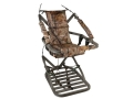 Product detail of Summit Titan SD Climbing Treestand Aluminum Realtree AP Camo