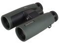 Product detail of Swarovski SLC HD Binocular 10x 42mm Roof Prism Armored Green