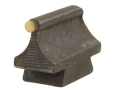 "Thumbnail Image: Product detail of Williams Front Sight 3/8"" Dovetail Steel Blue"