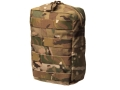 Product detail of Blackhawk S.T.R.I.K.E. MOLLE Upright General Purpose Pouch Nylon