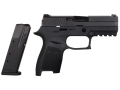 Product detail of Sig Sauer P250 Caliber X-Change Kit Sig Sauer P250 Compact 40 S&W with 13-Round Magazine