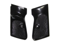 Product detail of Vintage Gun Grips Walther PP Manhurin Sport Polymer Black