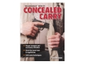 "Product detail of ""The Gun Digest Book of Concealed Carry"" Book by Massad Ayoob"
