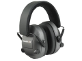 Thumbnail Image: Product detail of Champion Stereo Electronic Earmuffs (NRR 21dB) Gray