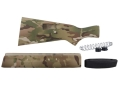 Product detail of Speedfeed 1 Buttstock and Forend with Integral Magazine Tubes Remington 1100 12 Gauge Synthetic Multicam Camo