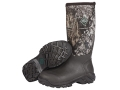 "Product detail of Muck Woody Sport 16"" Waterproof Insulated Hunting Boots Rubber and Nylon Mossy Oak Break-Up Camo Men's"