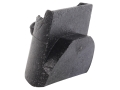Product detail of Pearce Grip Plug Glock 20SF Polymer Black