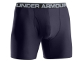 "Product detail of Under Armour Men's 6"" Original BoxerJock Underwear Synthetic Blend"