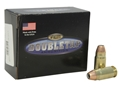 Product detail of Doubletap Ammunition 40 Super 180 Grain Nosler Jacketed Hollow Point Box of 20