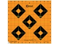 "Thumbnail Image: Product detail of Caldwell Orange Peel Target 12"" Self-Adhesive Sig..."