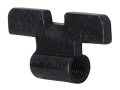"Product detail of Smith & Wesson Rear Sight Blade Kit K, L, N-Frame with .146"" Blue Blade, Windage Nut, Screw and Instructions"