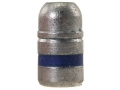 Thumbnail Image: Product detail of Meister Hard Cast Bullets 38 Caliber (358 Diamete...