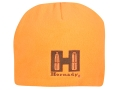 Product detail of Hornady Beanie Fleece Orange