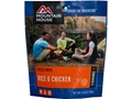 Product detail of Mountain House Rice and Chicken Freeze Dried Meal 6.4 oz