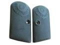 Product detail of Vintage Gun Grips Le Toutacier Francaise 25 ACP Polymer Black