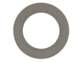 Product detail of Power Custom Gas Ring Shim Ruger Single Action Package of 10
