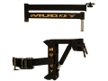 Product detail of Muddy Outdoors Hunter Camera Arm and Base Aluminum Black