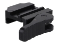 Product detail of American Defense AD-20 Mini Quick-Release Leupold Prismatic Sight Mou...