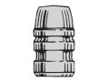 Product detail of Saeco 2-Cavity Bullet Mold #326 32 Caliber (313 Diameter) 100 Grain Semi-Wadcutter Bevel Base