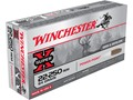 Product detail of Winchester Super-X Ammunition 22-250 Remington 64 Grain Power-Point