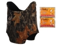 Thumbnail Image: Product detail of HeatMax Heated Neck Gaiter Synthetic Blend