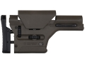 Thumbnail Image: Product detail of Magpul Stock PRS Precision Rifle Adjustable AR-15...