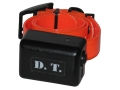Product detail of D.T. Systems Add-On Dog Training Collar for H2O 1800 Plus Series Orange