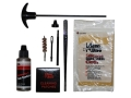 Product detail of Kleen-Bore Pistol Cleaning Kit 38, 357, 9mm Luger Caliber