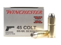 Product detail of Winchester Super-X Ammunition 45 Colt (Long Colt) 225 Grain Silvertip Hollow Point
