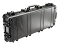 "Product detail of Pelican 1700 Scoped Rifle Gun Case without Foam Insert 38"" Polymer Black"