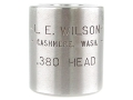 Product detail of L.E. Wilson Decapping Base #380