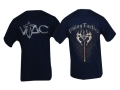 Product detail of VTAC Axe Short Sleeve T-Shirt