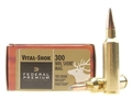 Product detail of Federal Premium Vital-Shok Ammunition 300 Winchester Short Magnum (WSM) 180 Grain Nosler Partition Box of 20