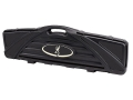 "Product detail of Browning Mirage Double Rifle Gun Case 54"" with Zerust Polymer Black"