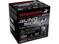 "Product detail of Winchester Blind Side High Velocity Ammunition 20 Gauge 3"" 7/8 oz #6 Non-Toxic Steel Shot"