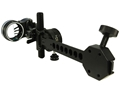 "Product detail of Spot-Hogg Wrapped Hogg Father Bow Sight .019"" Pin Diameter Right Hand Aluminum Black"