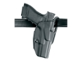 Product detail of Safariland 6377 ALS Belt Holster Right Hand HK P2000 Composite Black