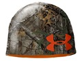 Thumbnail Image: Product detail of Under Armour Reversible Fleece Beanie Polyester