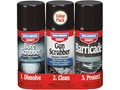 Product detail of Birchwood Casey 1-2-3 Aerosol Value Pack (Gun Scrubber, Bore Scrubber and Barricade)