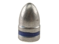 Product detail of Meister Hard Cast Bullets 9mm (356 Diameter) 125 Grain Lead Round Nose Box of 500
