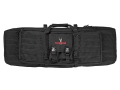 "Product detail of Safariland 4552 Dual Rifle Gun Case 36"" Polyester Black"