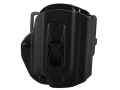 "Product detail of Viridian TacLoc ECR Autolock Holster Right Hand Springfield XD 4"" with Viridian C5 Laser Kydex Black"