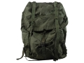 Product detail of Military Surplus Medium ALICE Pack Complete with Frame Assembly New Condition Nylon Olive Drab