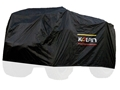 Thumbnail Image: Product detail of Kolpin Powersports ATV Cover Black