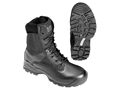 "Product detail of 5.11 ATAC 8"" Uninsulated Tactical Boots Side Zip Leather and Nylon Black Men's"